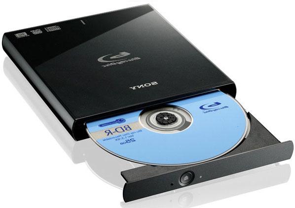 DVD-privod