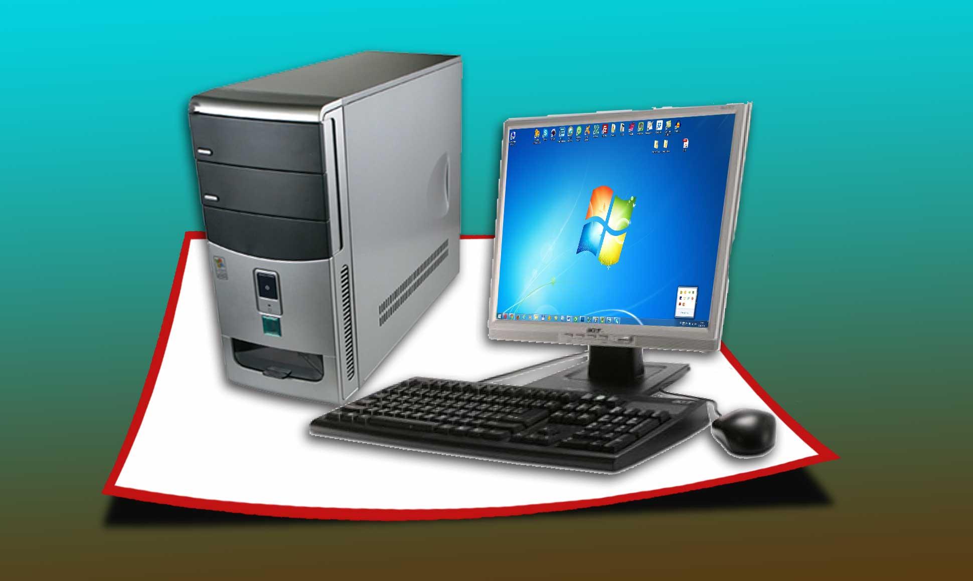 ustroistvo computera