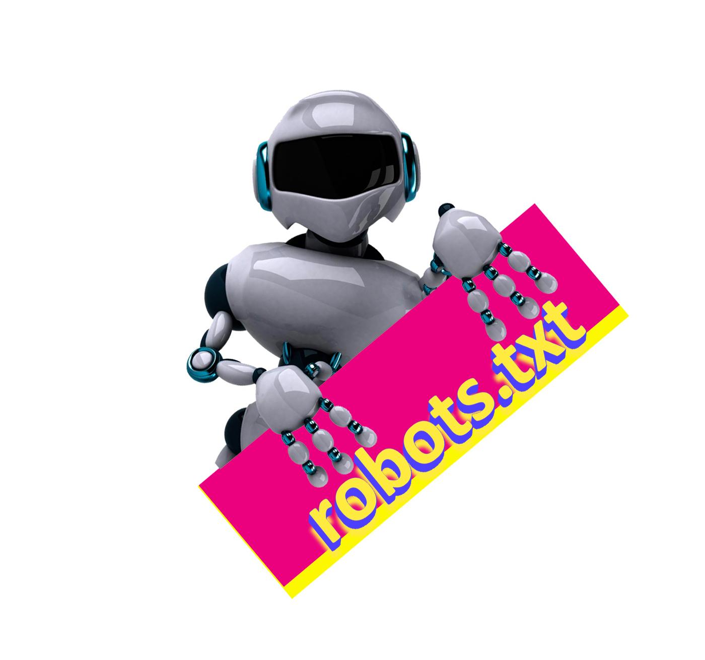 Миниатюра robots.txt